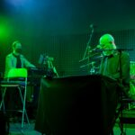 Fossati Band in Live Streaming
